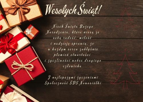 Wesołych Świąt! [1024x768]